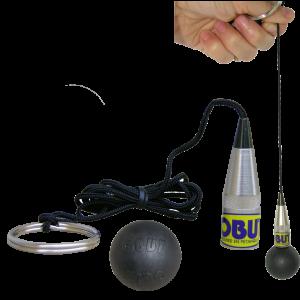 Aimant ramasse boules obut 1 nouveau but ramassable par for Ramasse boule de petanque