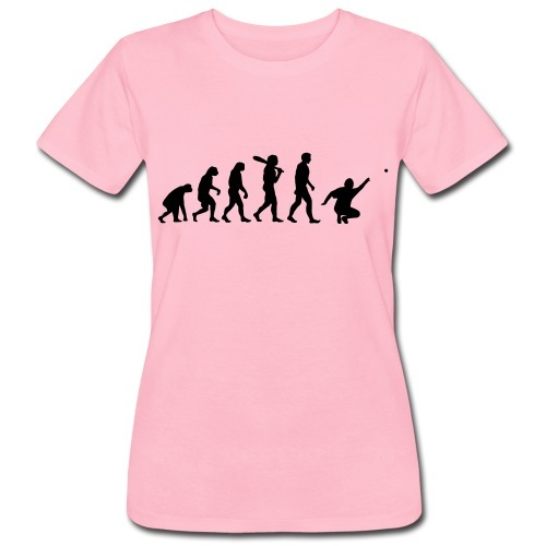 Evolution Petanque Shirt